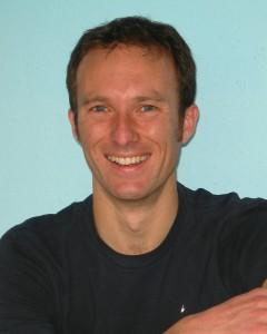 Jeremy Dymond