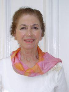 Rosalie Samet