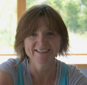 Sarah Mclellan