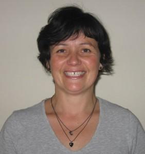 Yvonne Cattermole