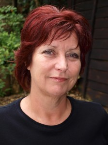 Gill Ayshford