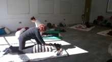 MTI Conference - Thai Massage Self-Care